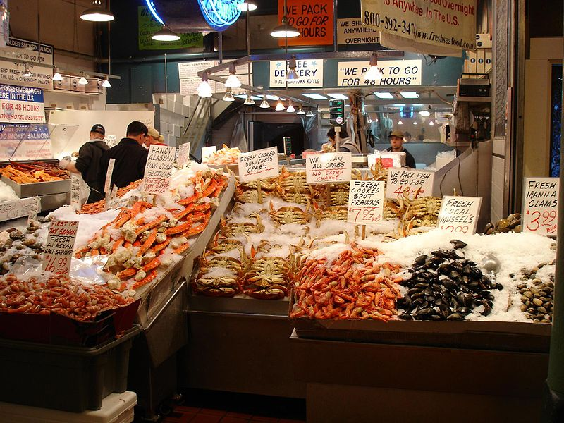 Russian Seafood Ban: Does Not Apply to Processed Seafood